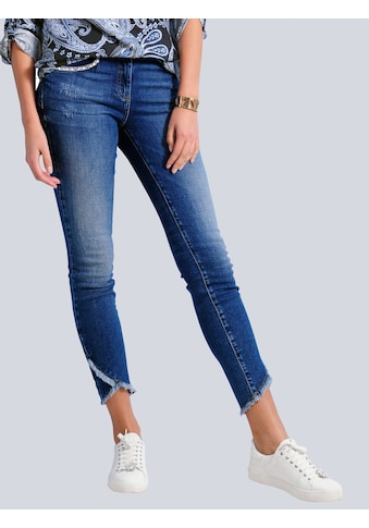 Alba Moda Jeans in Slim Fit Form kaufen