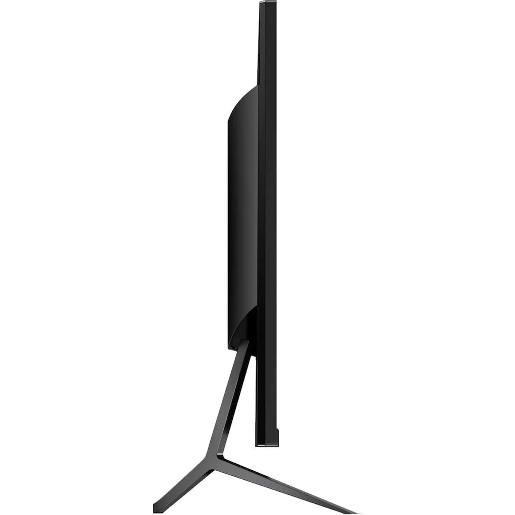 "Philips LED-Monitor »436M6VBPAB«, 108 cm/43 "", 3840 x 2160 px, 4K Ultra HD, 4 ms Reaktionszeit, 60 Hz"