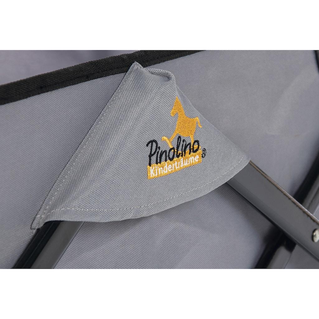 Pinolino® Bollerwagen »Paco«