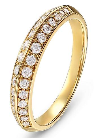 CHRIST Diamantring »32005046« kaufen