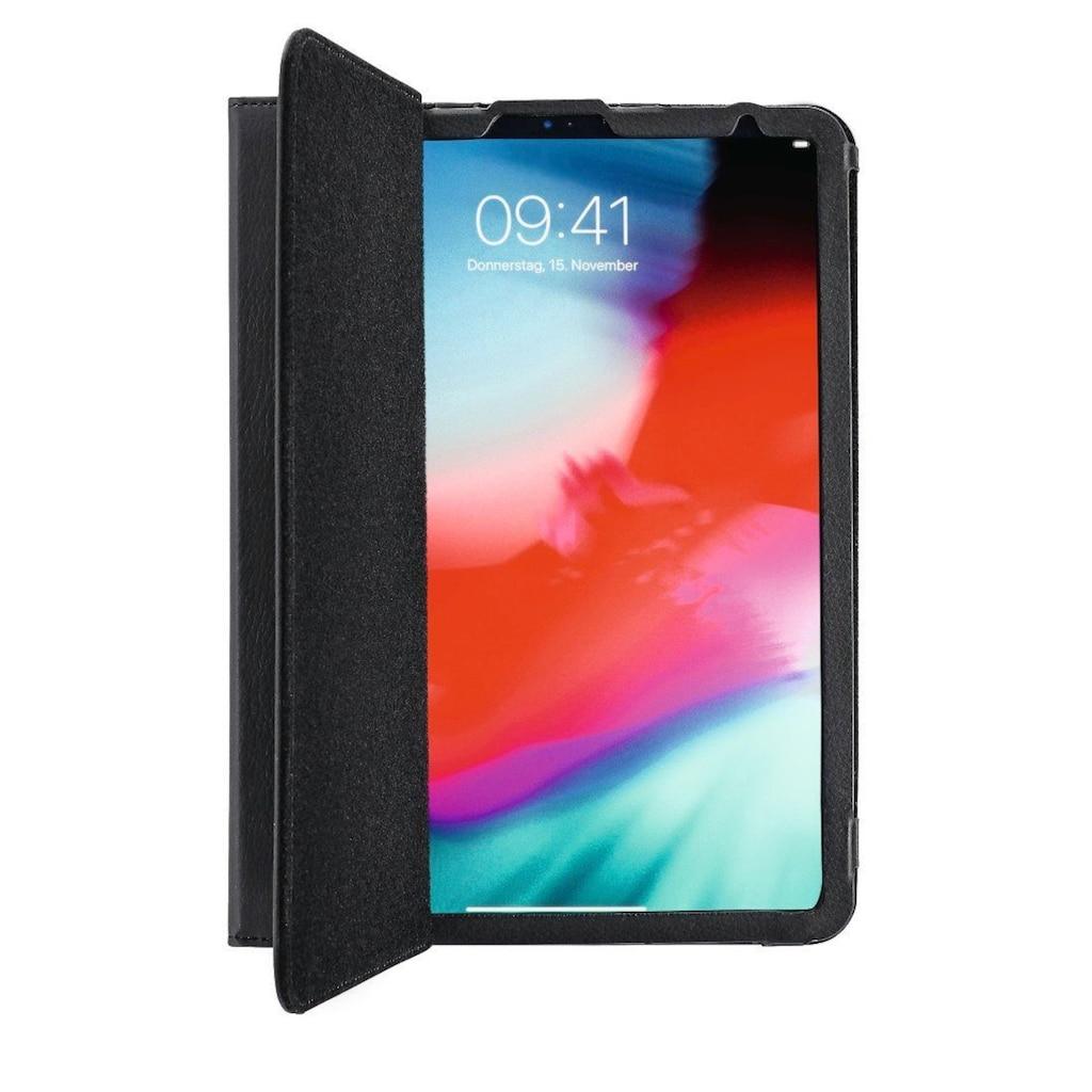 Hama Tablet-Case Bend für Apple iPad Pro 11, Schwarz