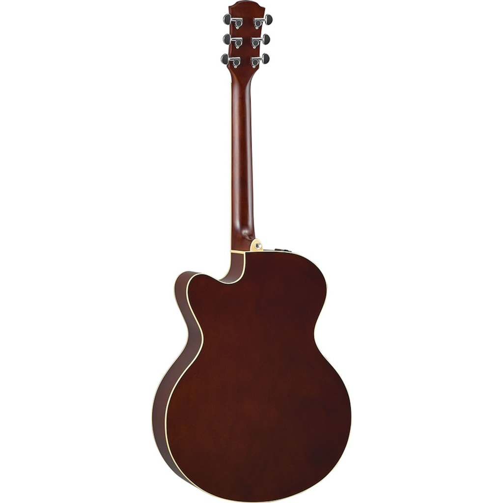Yamaha Akustikgitarre »E-Akustikgitarre CPX600OVS, Old Violin Sunburst«