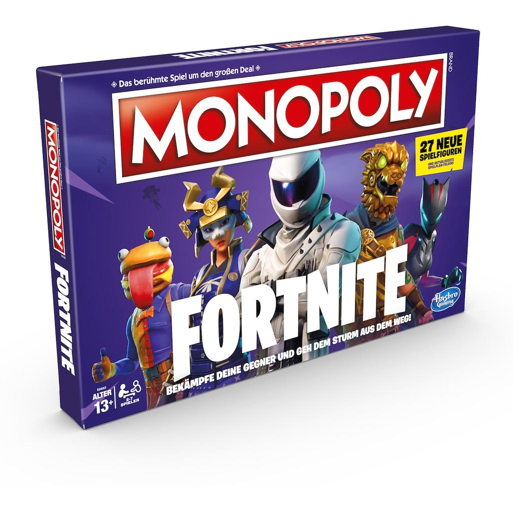 Hasbro Spiel »Monopoly Fortnite«, Made in Europe