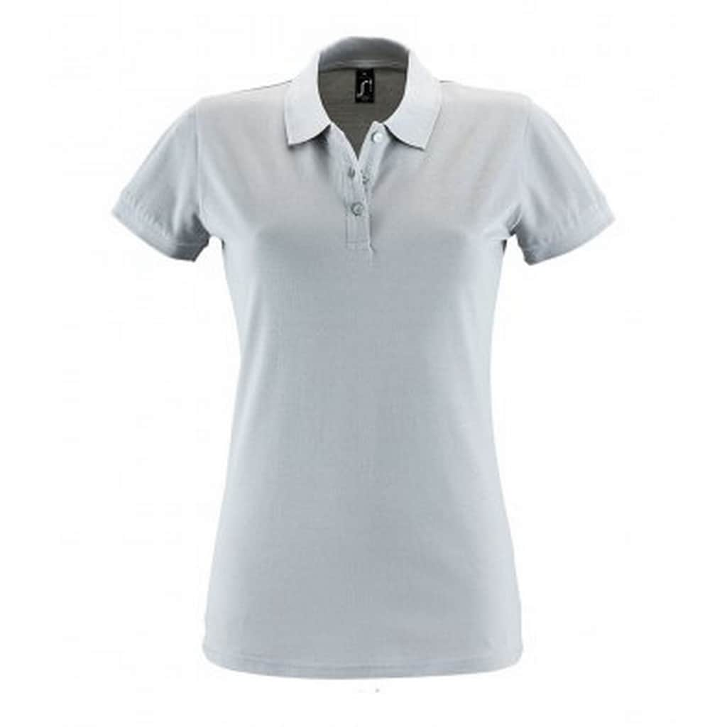 SOLS Poloshirt »Damen Polo-Shirt Perfect Kurzarm«