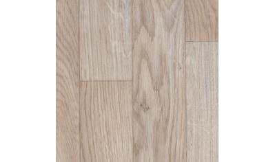 Bodenmeister Vinylboden »PVC Bodenbelag Schiffsboden Eiche«, Meterware, Breite 200/300/400 cm kaufen