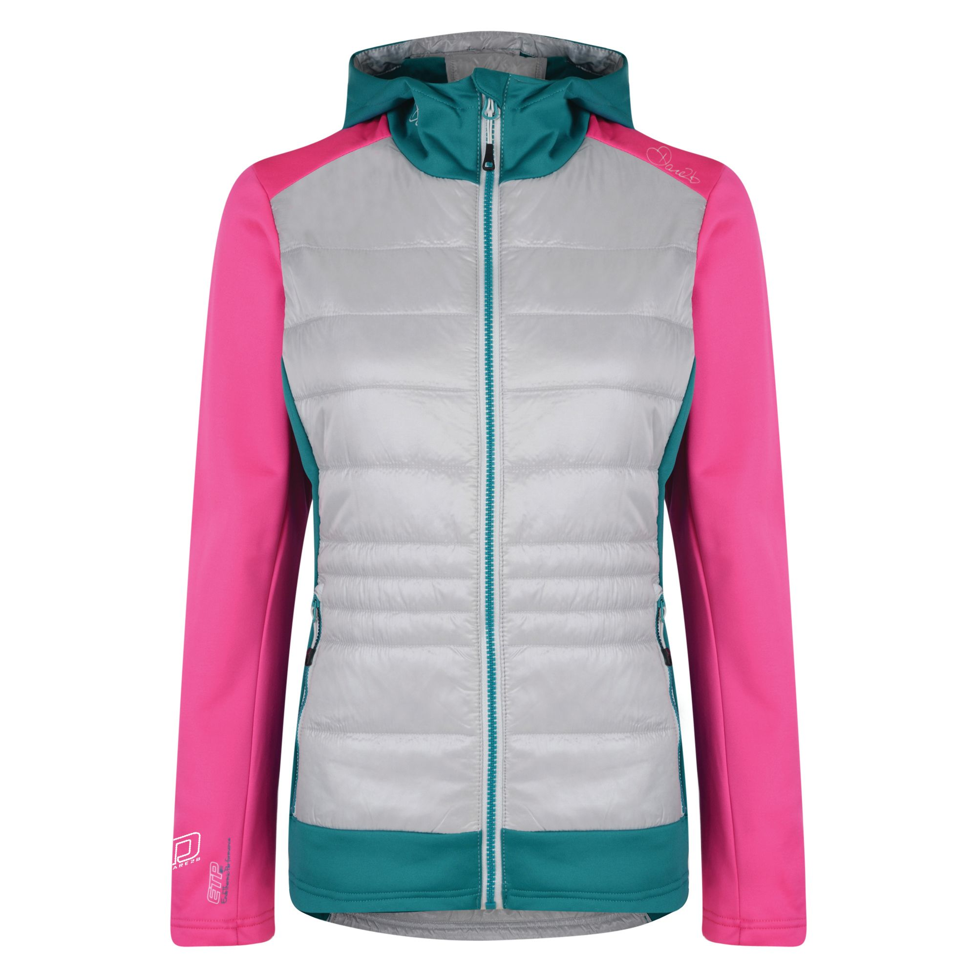 Dare2b Outdoorjacke Dare2B Damen Hybrid-Jacke