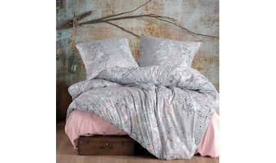 TRAUMSCHLAF Bettwäsche »Firuze«, edles Motiv auf 100% Baumwolle kaufen