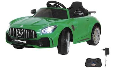 Jamara Elektro-Kinderauto »Mercedes AMG GTR«, ab 3 Jahren, bis 30 kg kaufen