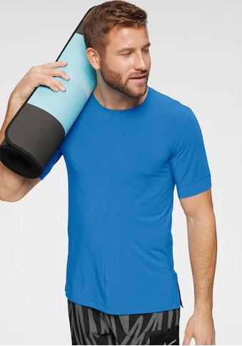 Nike Yogashirt »Nike Dri-FIT Men's Yoga Training Top« kaufen