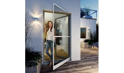 Windhager Insektenschutz-Tür »EXPERT Rahmen Drehtür«, BxH: 100x210 cm kaufen