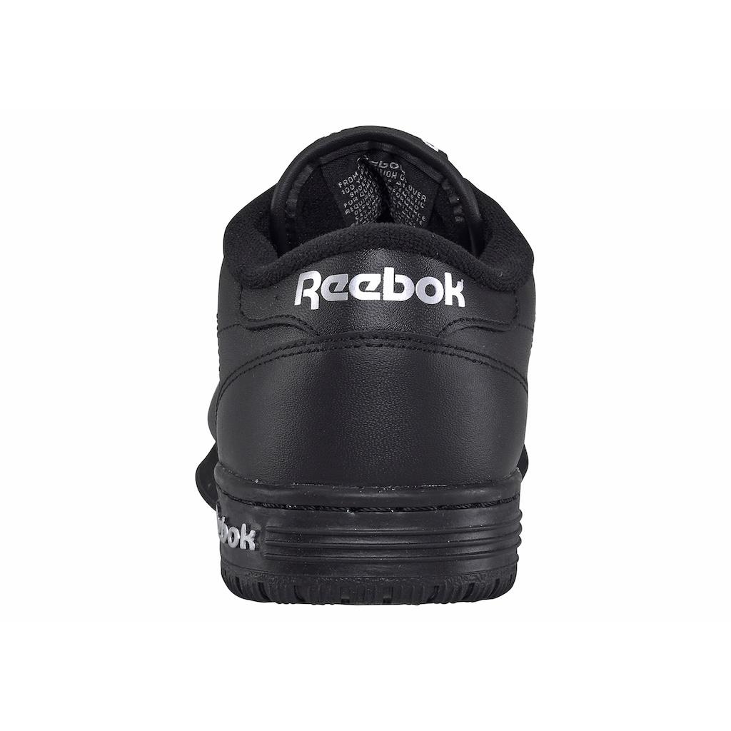 Reebok Classic Sneaker »Ex-O-Fit Clean Logo Int«