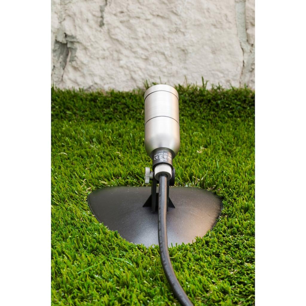 Heissner LED Gartenstrahler »Spot Smart Lights L421-00«