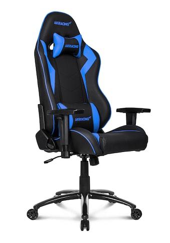 AKRacing Gaming-Stuhl »blau« kaufen