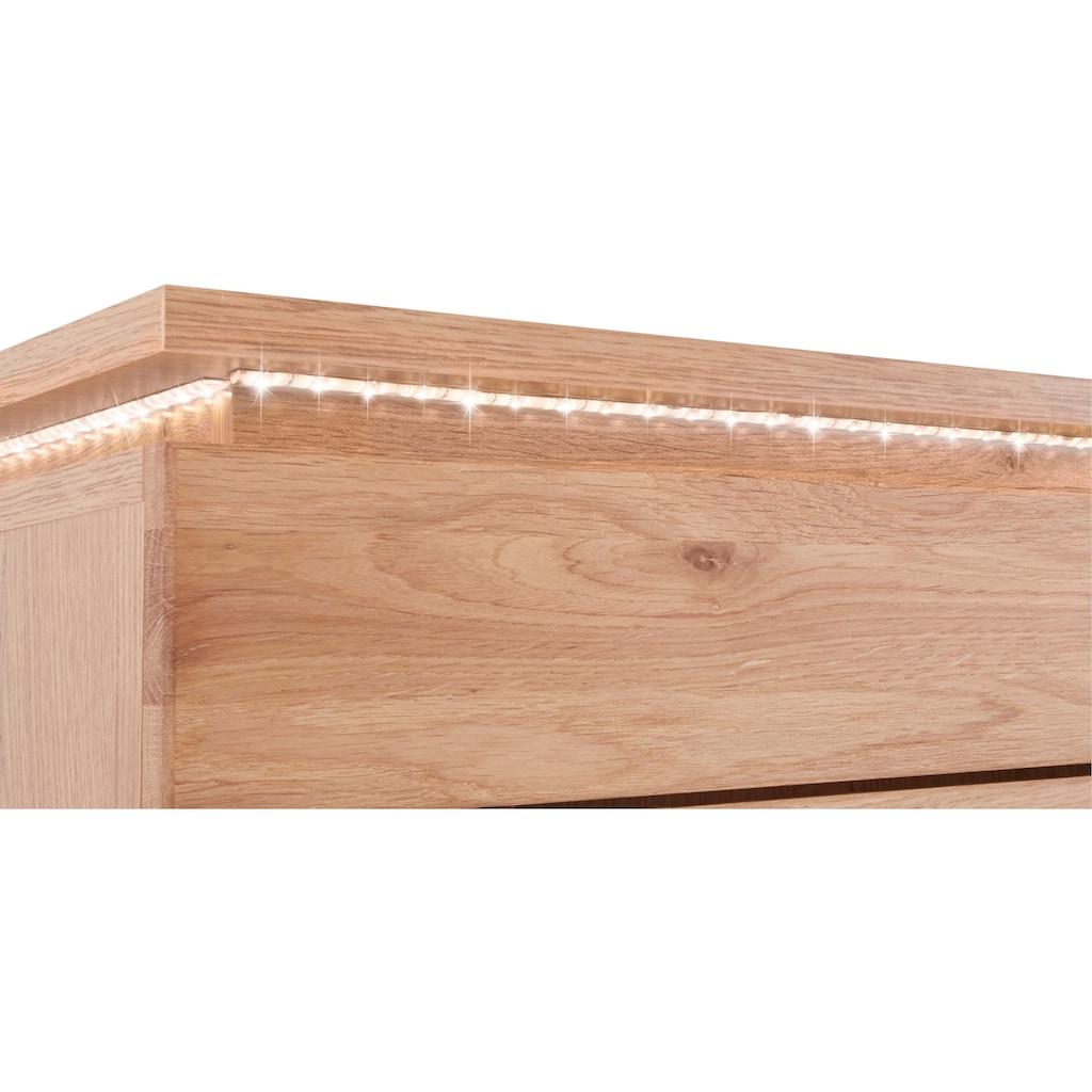 Lowboard, Breite 162 cm
