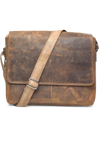 Packenger Messenger Bag »Vethorn, vintage« kaufen