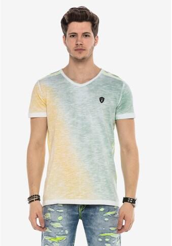 Cipo & Baxx T - Shirt »Felix« kaufen