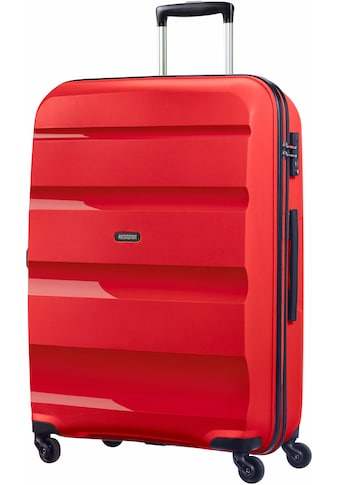 "American Tourister® Hartschalen - Trolley ""Bon Air Spinner L Strict, 75cm"", 4 Rollen kaufen"