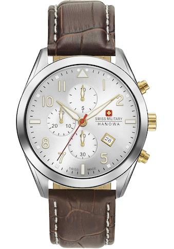 Swiss Military Hanowa Chronograph »HELVETUS CHRONO, 06-4316.04.001.02« kaufen