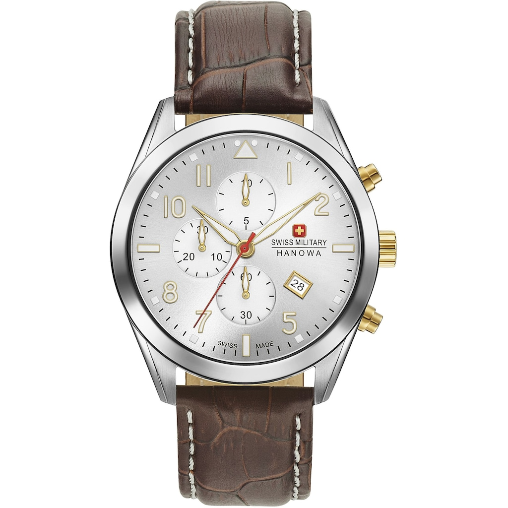 Swiss Military Hanowa Chronograph »HELVETUS CHRONO, 06-4316.04.001.02«