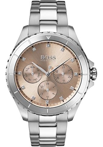 Boss Multifunktionsuhr »PREMIERE, 1502444« kaufen