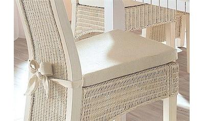 Home affaire Sitzkissen »Stuhlparade«, (2 Stck.) kaufen