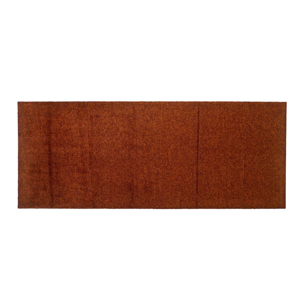Fußmatte ohne Gummirand, waschbar