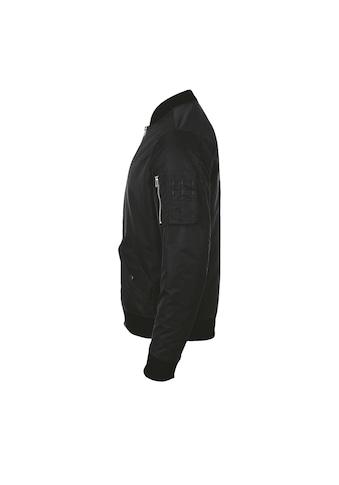 SOLS Bomberjacke »Unisex Rebel Fashion« kaufen