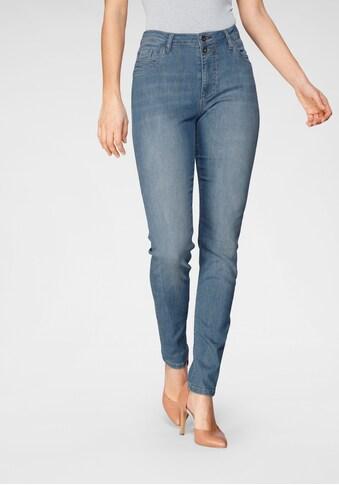 BLUE FIRE Skinny-fit-Jeans »LARA-BF«, perfekte Passform durch Stretch-Denim kaufen