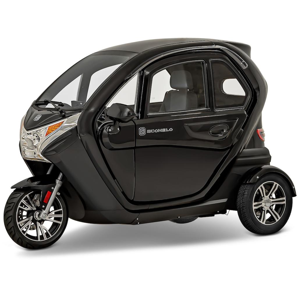 ECONELO Elektromobil »F1«, mit vor Ort Einweisung