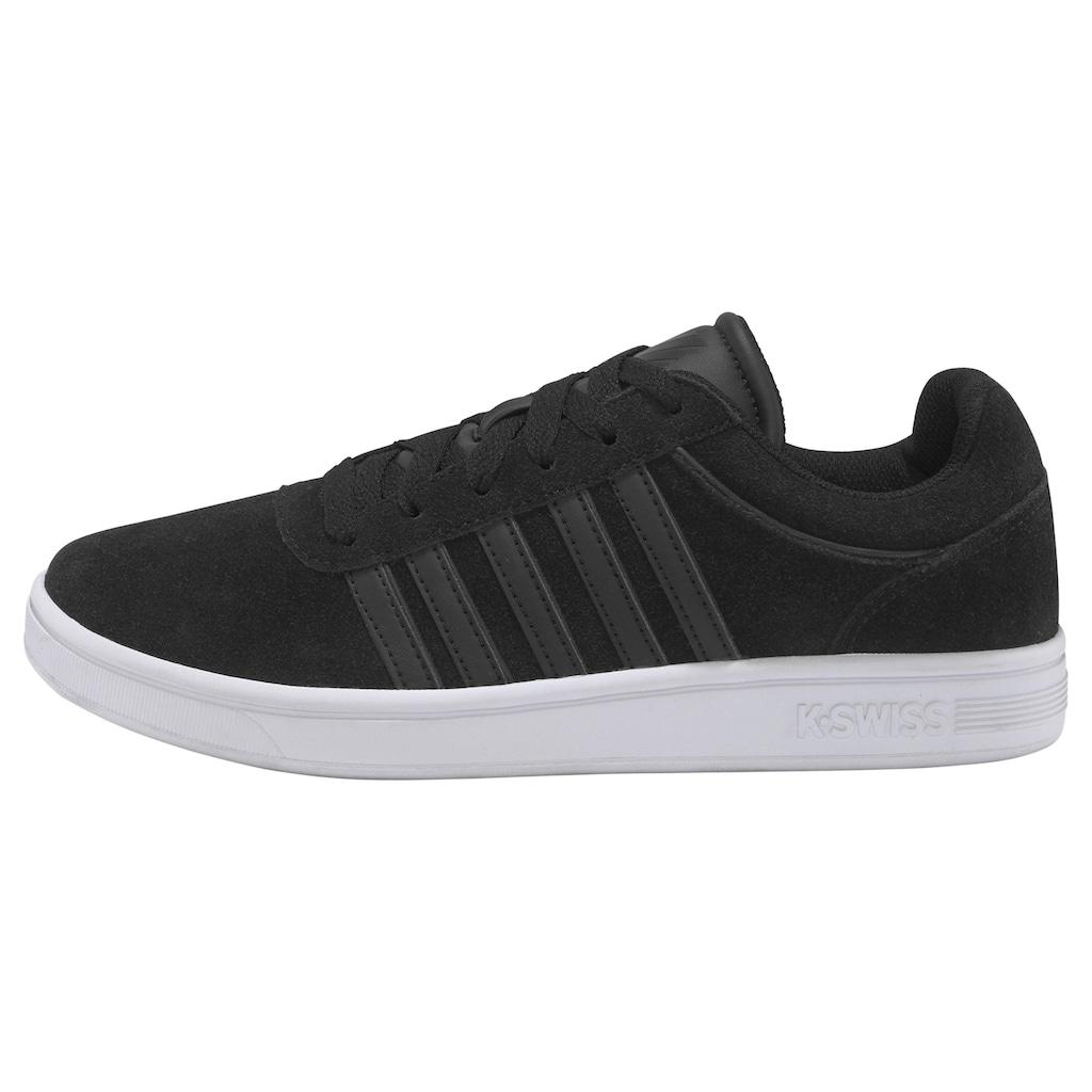 K-Swiss Sneaker »Court Cheswick SP SDE M«
