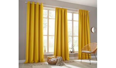 Verdunkelungsvorhang, »Sola«, my home, Multifunktionsband 1 Stück kaufen
