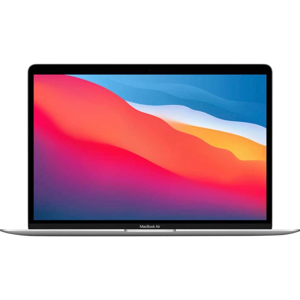 Apple Notebook »MacBook Air mit Apple M1 Chip«, ( 256 GB SSD)