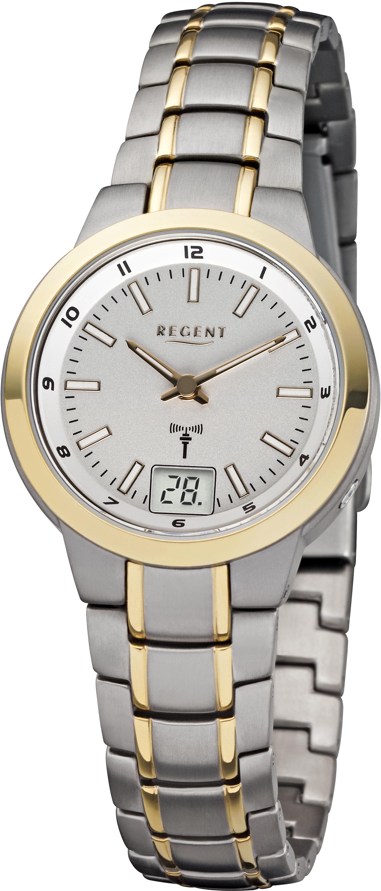 Regent Funkuhr 12030077 | Uhren > Funkuhren | Regent