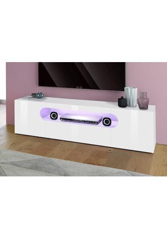 Tecnos Lowboard »Real« kaufen