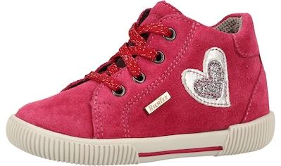 Richter Sneaker »Leder« kaufen