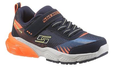 Skechers Kids Sneaker »THERMOFLUX 2.0«, einfach zum schlupfen durch Klettriegel und... kaufen