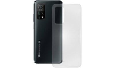 PEDEA Handyhülle »Soft TPU Case für Xiaomi Mi 10T«, Handytasche kaufen