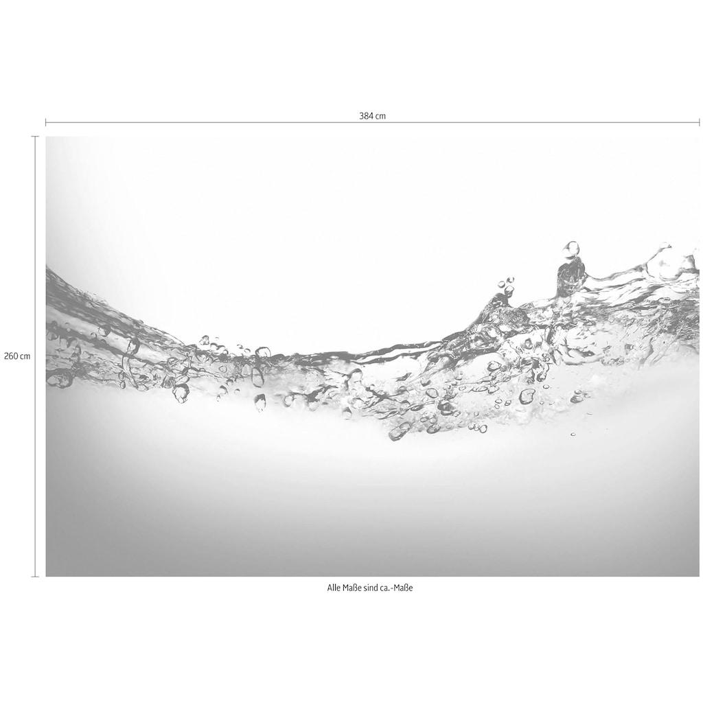Wall-Art Vliestapete »Water Flow«