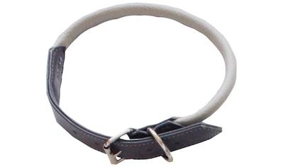 HEIM Hundehalsband »Shadow«, rund, Ø 35 - 70 cm kaufen