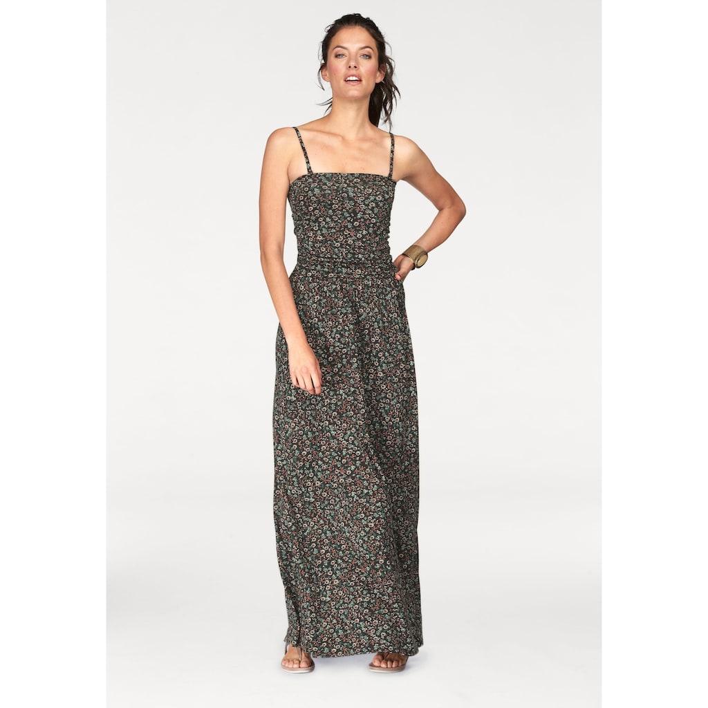 Aniston CASUAL Sommerkleid, mit abnehmbaren, verstellbaren Trägern