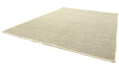 morgenland Wollteppich »Kelim Teppich Arvin«, rund, 10 mm Höhe, Kurzflor kaufen