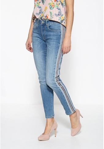 ATT Jeans 5 - Pocket - Jeans »Mara« kaufen