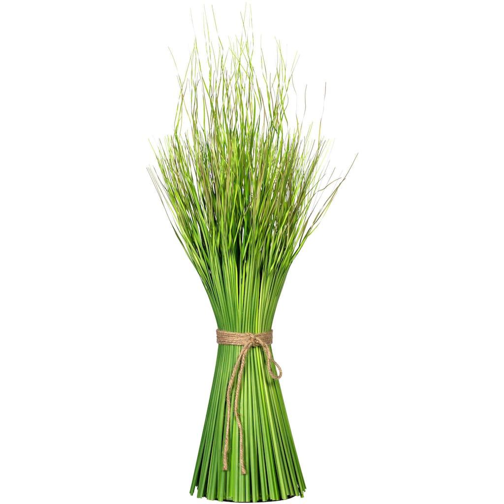 Creativ green Kunstgras »Grasbusch Dancing Queen«