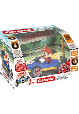 Carrera® RC-Auto »Carrera® RC - Mario Kart™ 8 Mario« kaufen