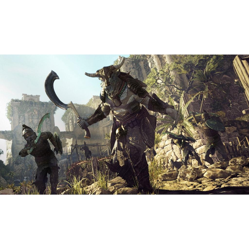 Xbox One Spiel »Strange Brigade Essentials«, Xbox One