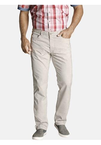 Jan Vanderstorm 5 - Pocket - Hose »RIKVALD« kaufen