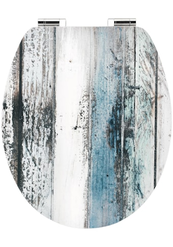 Cornat WC - Sitz »Wooden« kaufen