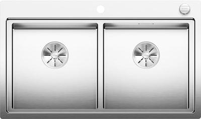 Blanco Küchenspüle »DIVON II 8-IF« kaufen