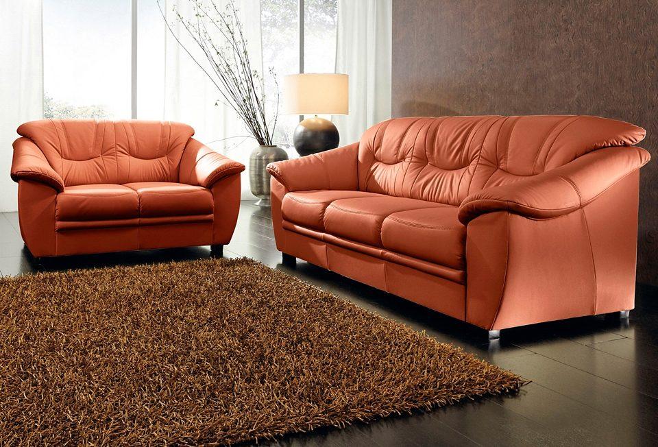 sit&more Garnitur (2-tlg)