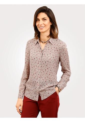 Mona Hemdbluse, mit Hemdkragen kaufen